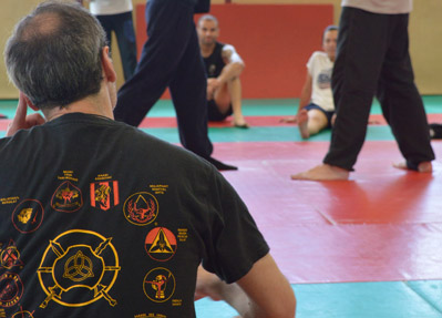 formation jeet kune do kali edam