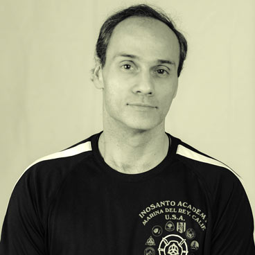 david delannoy jeet kune do kali